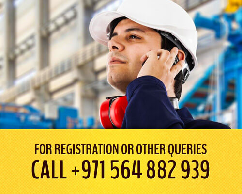 Register Online for NEBOSH in UAE, Qatar, Oman, Saudi, Dubai and Middle East Countries