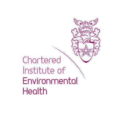 CIEH - Chartered Institute of Environmental Health, UK