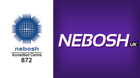 NEBOSH Accredited Training in Dubai | Health Safety Environment Courses