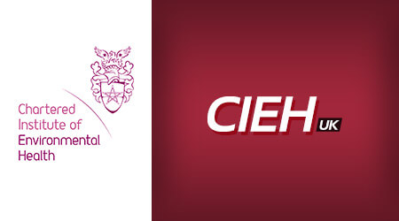 CIEH Courses from Health Safety & Environment Institute