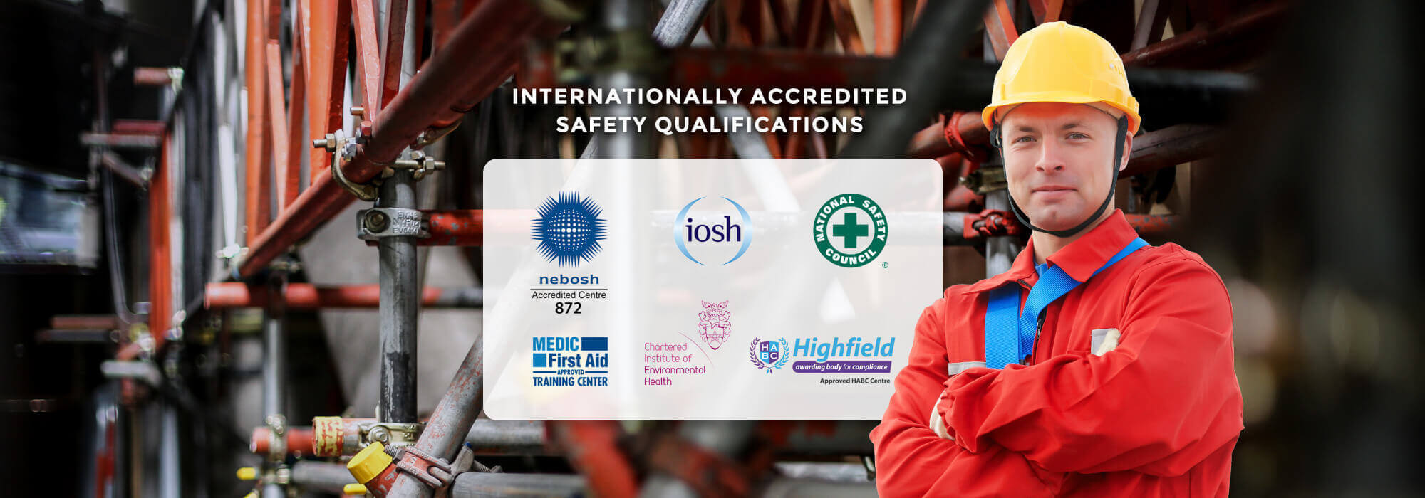 NEBOSH IOSH MFA ACCREDITED TRAINING IN DUBAI, OMAN, SHARJAH and MIDDLE EAST COUNTRIES